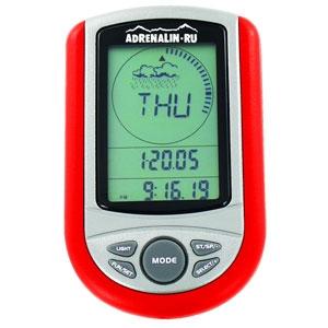 Компас-альтиметр Altimeter-Compass Adrenalin