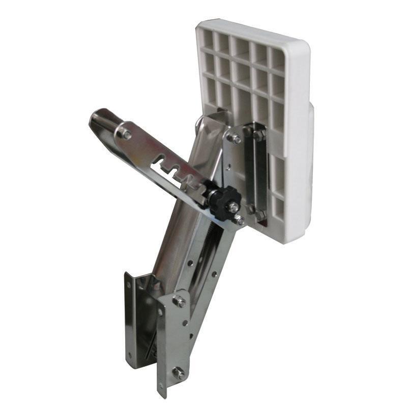 Транец регулируемый для подвесного лодочного мотора до 35 кг