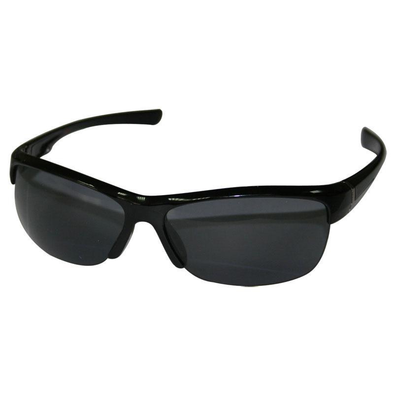 Очки рыболова поляризационные Sunglasses black 1