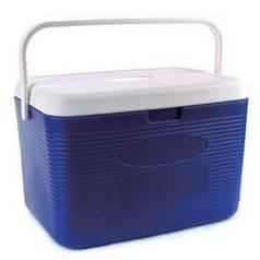 Изотермический термо контейнер CoolerBox, 11 литров