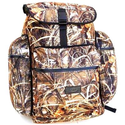Рюкзак камуфляж цифра Лес 50 л
