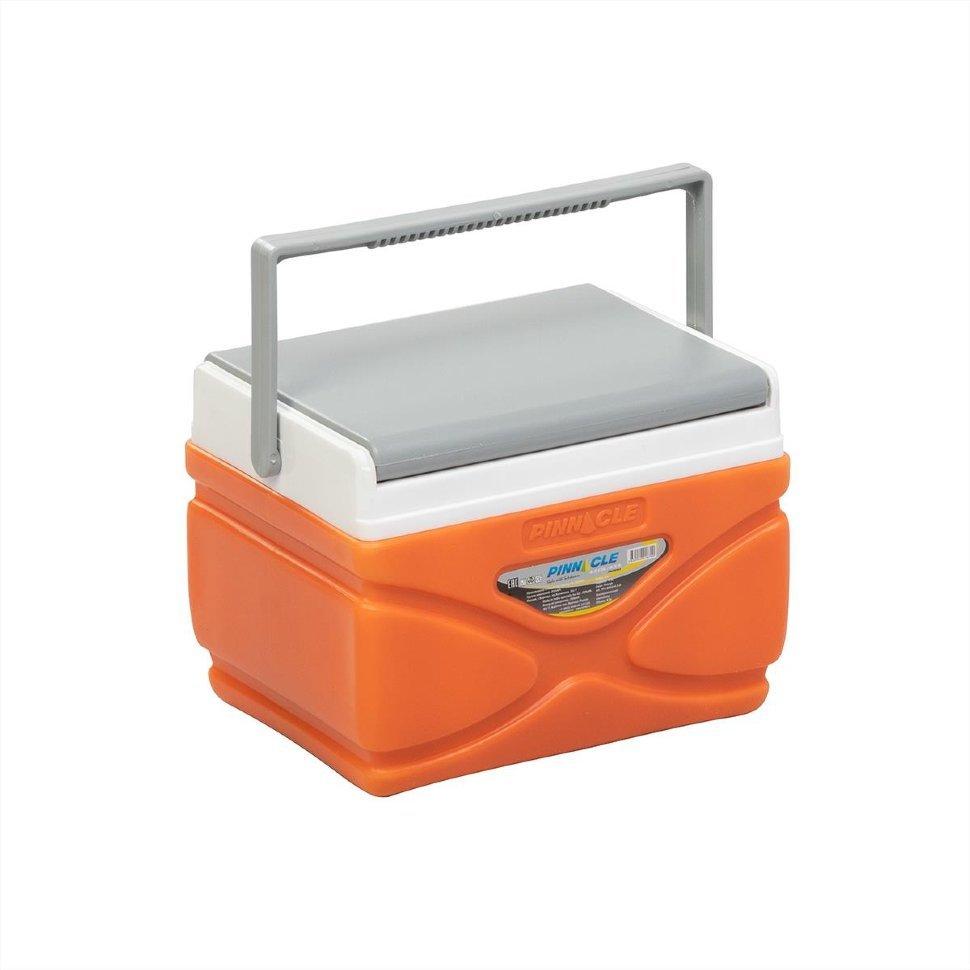Изотермический контейнер оранжевый, PRUDENCE 4.5л  купить с доставкой
