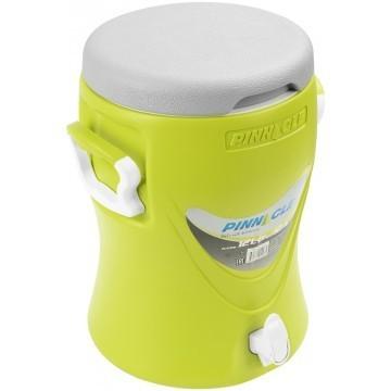 Изотермический контейнер для жидкости зеленый, Platino 12л
