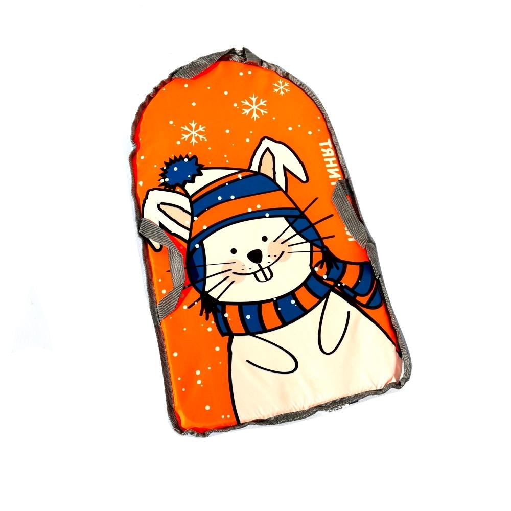 Ледянка прямоугольная ЛДМО-100, Bunny