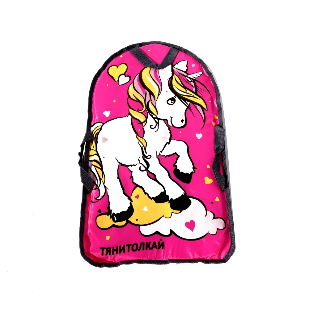 Ледянка прямоугольная ЛДМО-100, Pony