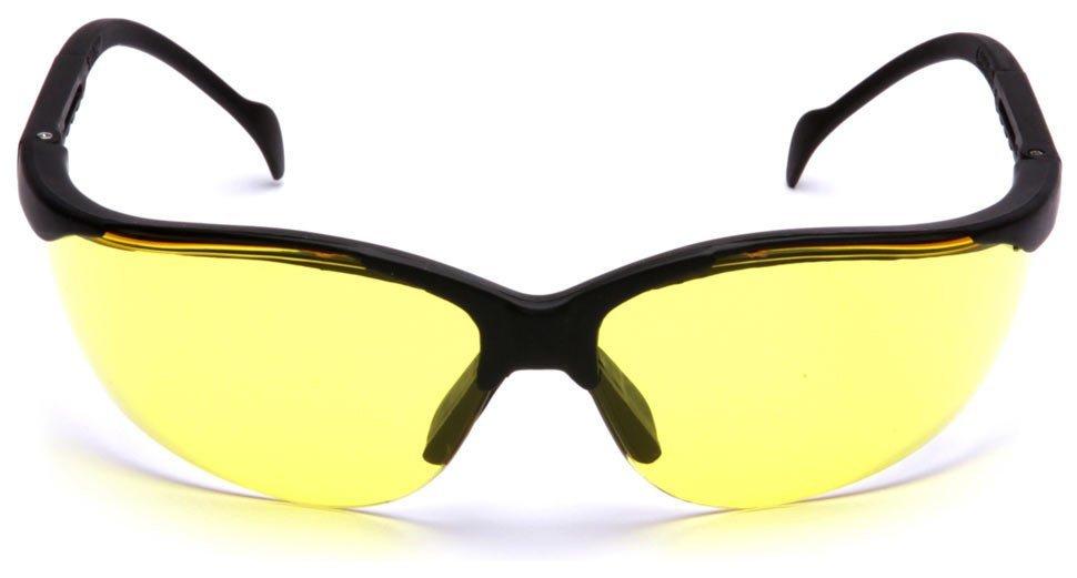 Очки поляризационные антибликовые Venture 2, желтые
