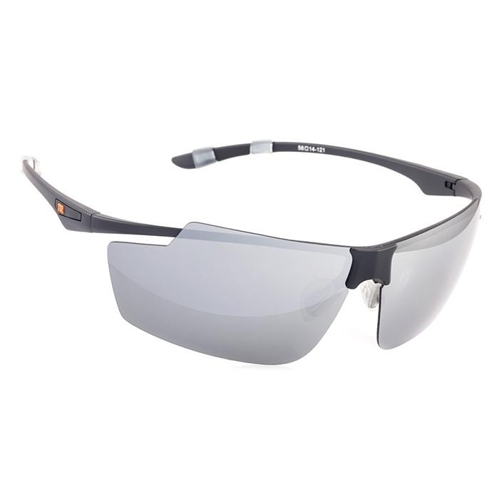 Очки поляризационные Tagrider N04-27 Gray Mirror купить с доставкой