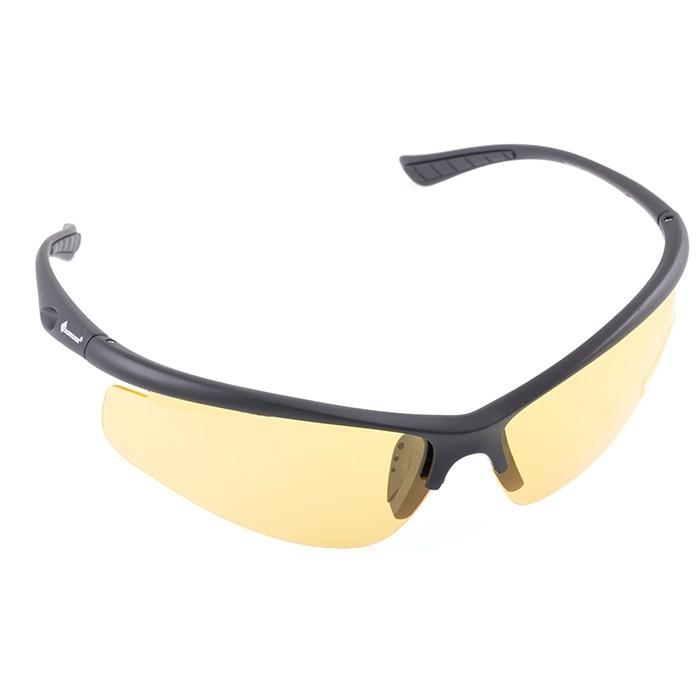 Очки поляризационные Tagrider N13-45 Gold Red Mirror