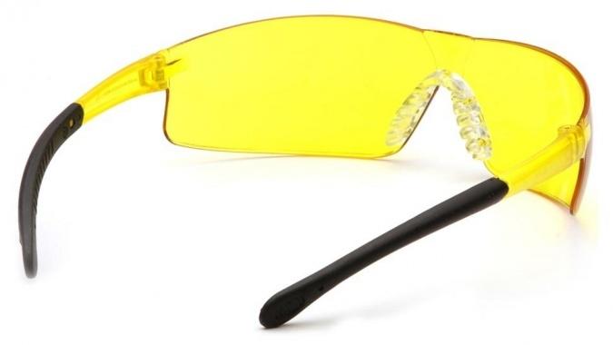Очки поляризационные антибликовые Provoq, желтые