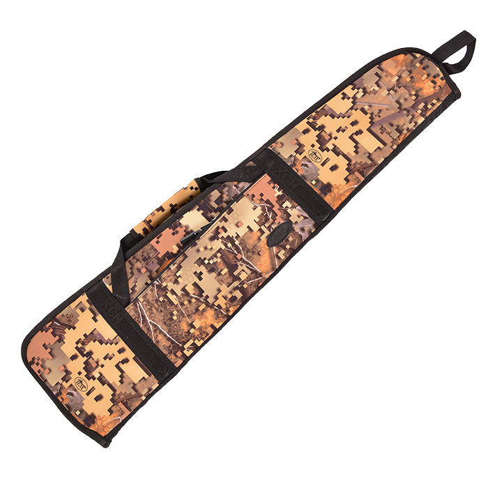 Чехол ружейный папка Лес, 130 см