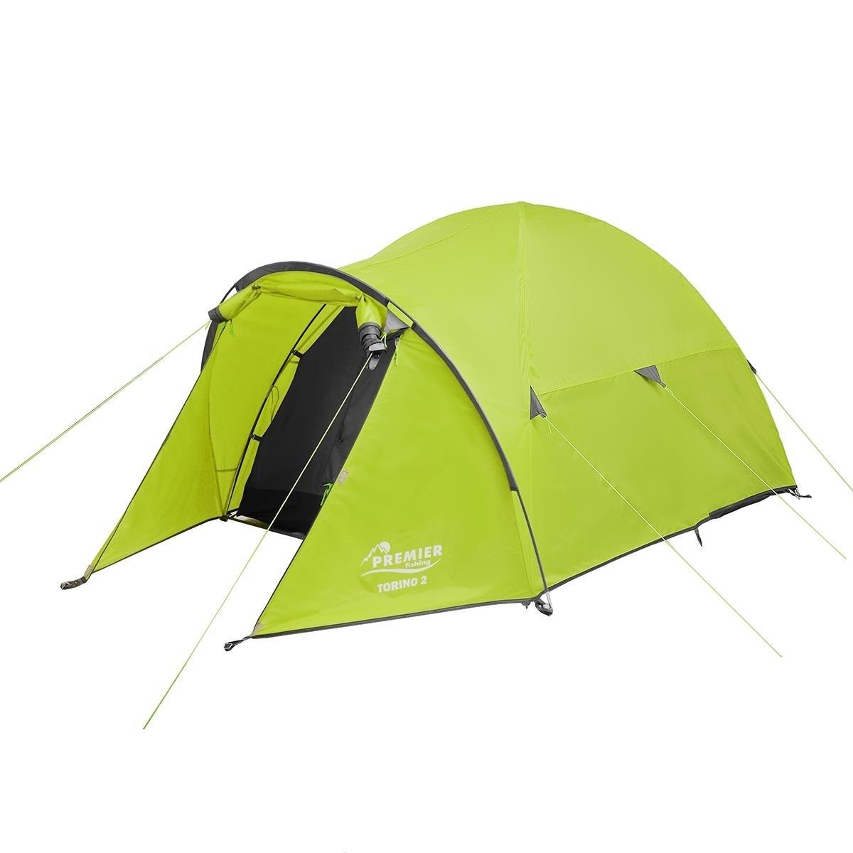 Палатка летняя туристическая TORINO-2 PREMIER