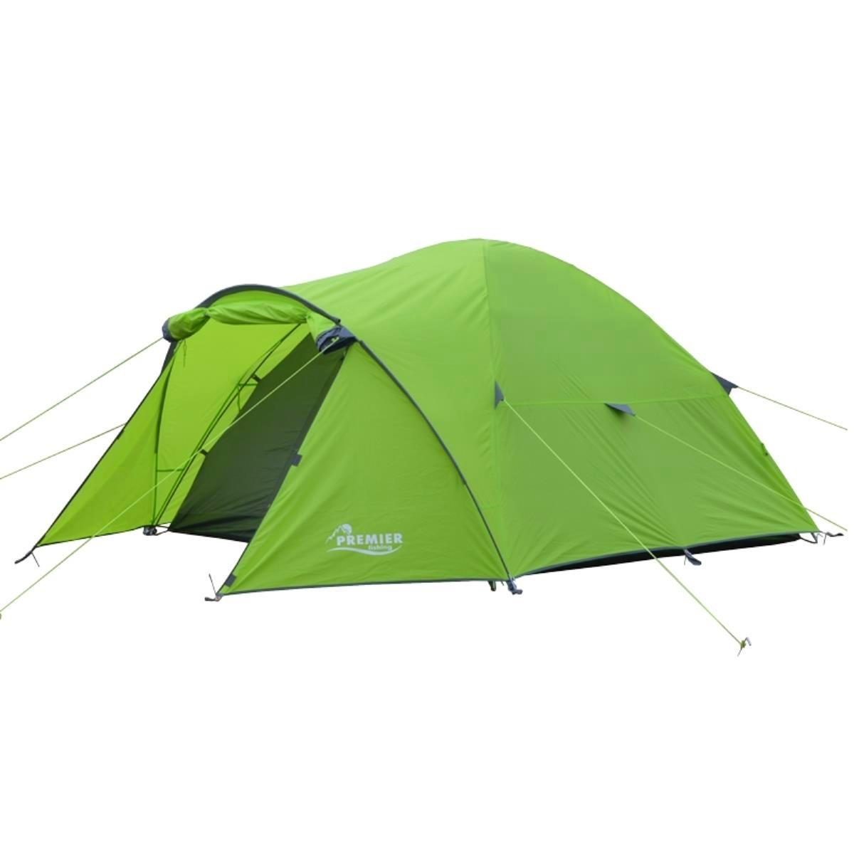 Палатка летняя туристическая TORINO-3 PREMIER