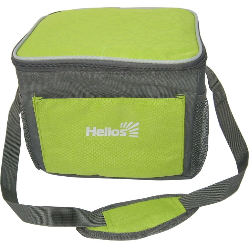 Изотермическая сумка-холодильник Helios, 10 литров