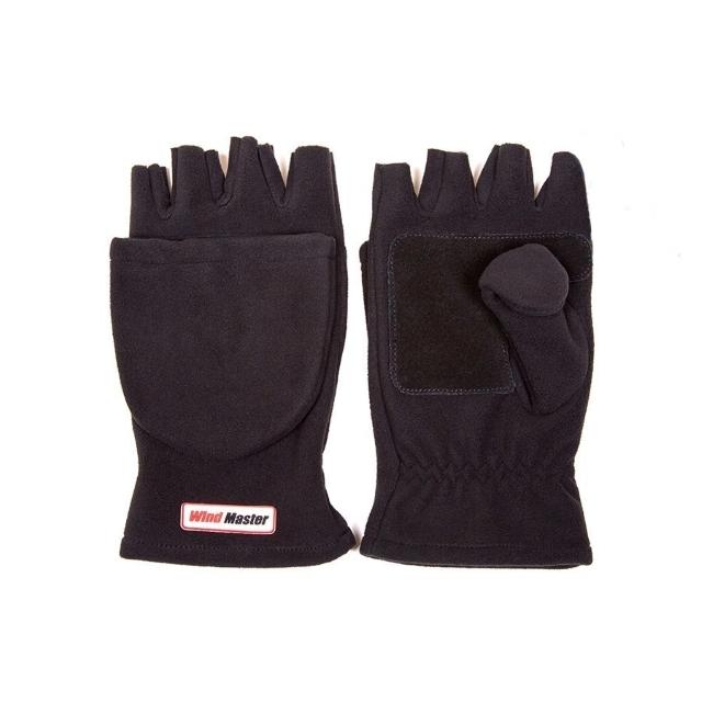 Перчатки-варежки рыбака до -30°С Wind Master Higashi, M