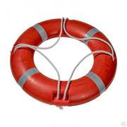 Круг спасательный 2.5кг сертификат РМРС купить c доставкой
