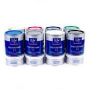 Полиуретановая краска SeaLine 0,75мл 1,25кг, Белый