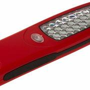 Фонарь PROconnect PC-200 автомобильный, пластик, 1 Вт, 24 LED, с магнитом и подвесом (крюк)