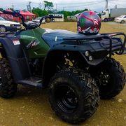 Квадроцикл LINHAI M200 (под заказ)
