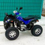 Квадроцикл Grizzly 200 (под заказ)