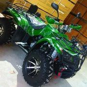Квадроцикл Grizzly 250 (кардан) ( под заказ)
