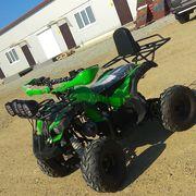 Квадроцикл детский Grizzly 110cc (под заказ)