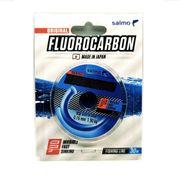 Леска монофильная флюорокарбоновая Salmo Flurocarbon 30м, 0,16мм