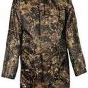 Плащ влагозащитный оксфорд камуфляж Raincoat, 52-54 (маркировка)