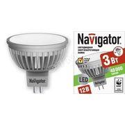 Лампа Navigator NLL-MR16-4-12-4K-GU5.3-30D выведен