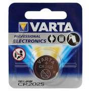 Батарейка Varta Professional Electronics BL 1 25