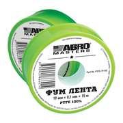 Фум лента (19мм х0,1мм х15м), ABRO