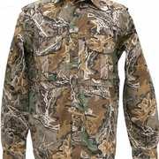 Рубашка рыбака-охотника дубок, размер 50/170-176