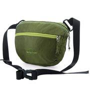Сумка NATUREHIKE Versatile Small Backpack  2литра, цвет Navy green