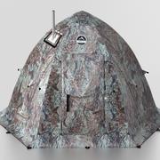 Палатка Алтай 1, однослойная, 2,7х1,8м
