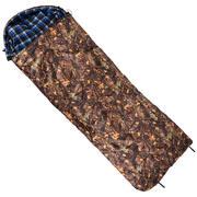 Спальный мешок Зима с капюшоном, одеяло 1,0-2,0 м