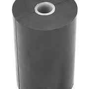Ролик боковой каучук для прицепа 100мм