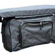 Сидение для лодки 180*800 с сумкой