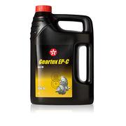 Масло трансмиссионное Texaco Geartex EP-C 80w90 GL-5, 4 литра