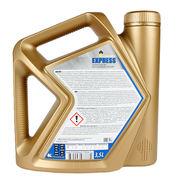 Промывочное масло Экспресс Роснефть, 4 литров купить c доставкой