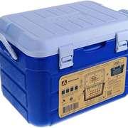 Изотермический контейнер аквамарин Арктика, 30 литров