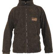 Куртка флисовая Norfin Hunting Bear 01, размер S