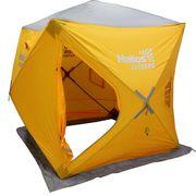 Палатка для зимней рыбалки Extreme Helios Призма 2,0х2,0 Тонар