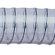 Шланг армированный металлом прозрачный Plutone, Ду-38мм