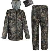 Костюм влагозащитный оксфорд камуфляж Raincoat, 44-46