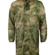Плащ влагозащитный оксфорд камуфляж Raincoat, 40-42 (маркировка)