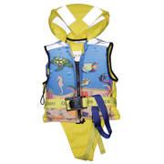 Жилет спасательный детский апликация Chico150Nt, 30-40кг (70-80см)