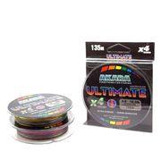 Шнур Akara Ultimate X-4 Multicolor 135 м 0,14мм
