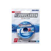 Леска монофильная флюорокарбоновая Salmo Flurocarbon 30м, 0,12мм