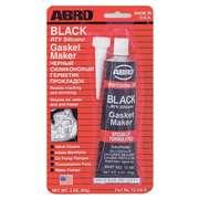 Герметик прокладок (Черный) 85 г ABRO
