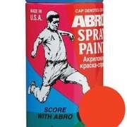 Краска-спрей 73 (Красная) ABRO