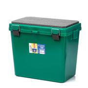Ящик-М зимний односекционный Helios, Зеленый